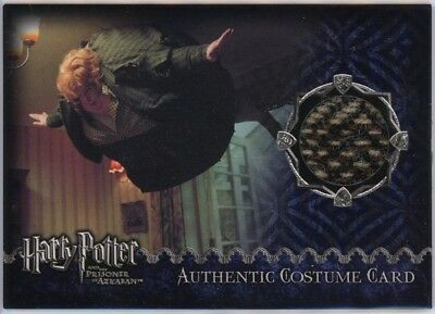 PAM FERRIS as AUNT MARGE , HARRY POTTER  ARTBOX COSTUME CARD #072/430