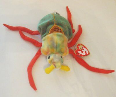 Ty Beanie Baby Scurry 2000