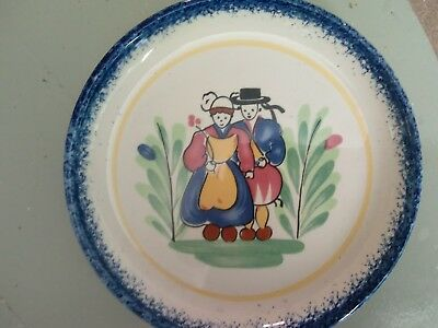 Pornic Plate French