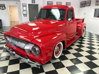 1954 Ford Other  1954 F-100 Pickup Restomod