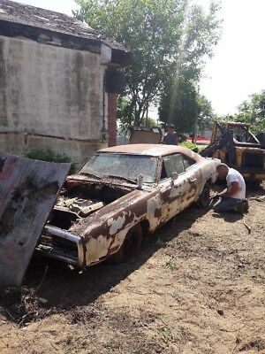 1970 Dodge Charger  1970 Dodge Charger