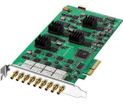 Blackmagic Design DeckLink Quad BDLKDVQD PCIe SDI IN/OUT