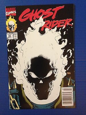Ghost Rider #15 (1990) Glow in the Dark Cover