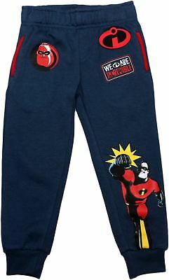 Disney Incredibles Kids Jogging Bottoms