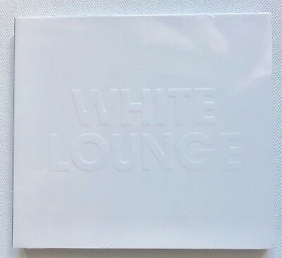 White Lounge Sealed Double Cd Album