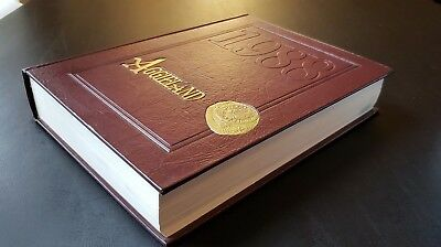 1988 Aggieland Yearbook - Texas A&M. Great condition!