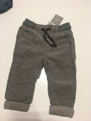 Baby Boy Next Trousers