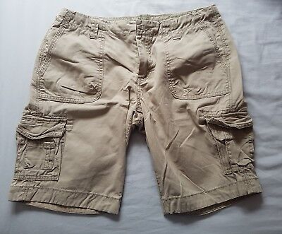Fat Face Size 12 Cargo Shorts