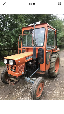 kubota l225 tractor 30hp road legal