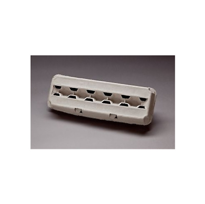 Details about  12CT Blank Egg Cartons - 100