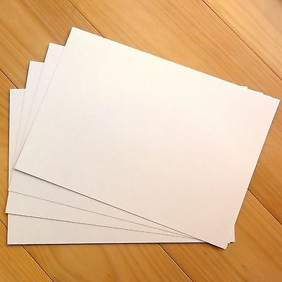 "ROMANESQUE BLANK ""WHITE CHAMPAGNE"" CREAM SHIMMER CARD A4 x 10 SHEETS 250GSM NEW"