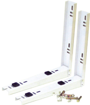 PIONEER Air Conditioner BRK-FLD-2P Mounting Bracket for Mini Split Ductless