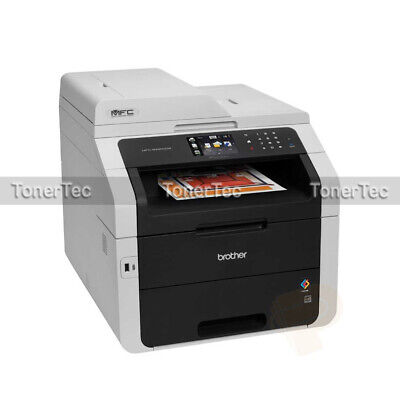 Brother MFC-9140CDN 4-in-1 Color Laser MFP Printer+Duplexer+AirPrint /TN251*NEW*