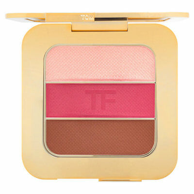TOM FORD Soleil Contouring Compact #02 Soleil Afterglow