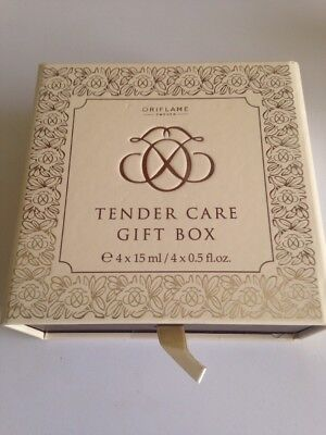Oriflame Tender Care Gift Box