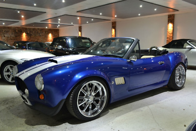 A C Cobra Replica Kit Based On Bmw Z3 Kit Car Cheap Fast Build