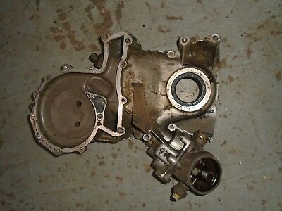 Land Rover Range Rover Classic 3.5 V8 Water Pump Housing Hrc1321