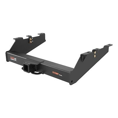 CURT 15703 Class V 2.5 in. Commercial Duty Hitch