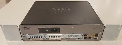 Cisco 1941/K9 Router with IP Security Licence