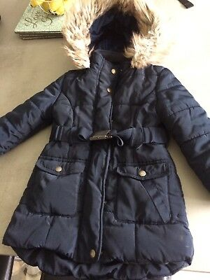 Girls Jasper Conran  Jacket