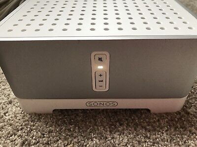 SONOS ZONE PLAYER ZP120 Multi Room Music Streaming System