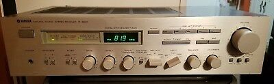 Yamaha R-900 Vintage Stereo Receiver