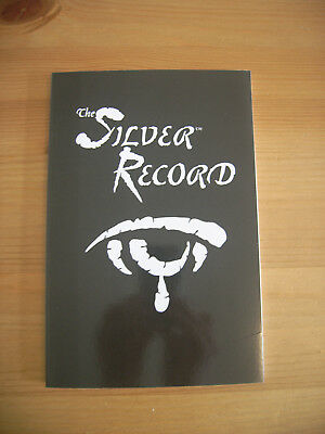 Werewolf the Apocalypse - The Silver Record Sourcebook