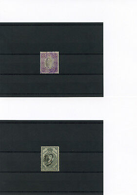 Worldwide exceptional dealer's stock of HIGH-VALUE REVENUE STAMPS, HUGE RETAIL