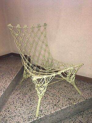 Marcel Wanders-Knotted Chair-Cappellini