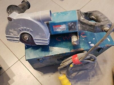 Makita SG150 Wall Slot Cutter Chaser 45 mm, Very powerfull wall or floor grinder