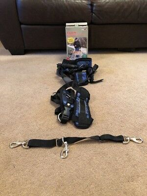 Solvit Carelift Full Body Lifting Harness for large dog