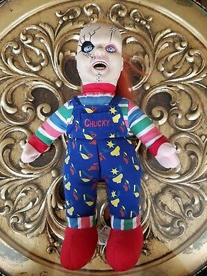 Toy Works Bride Of Chucky Doll