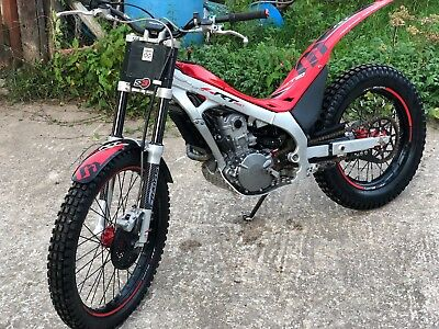 Montesa Cota 4RT 260 Fours-troke Trials Bike lovley Condition 2014