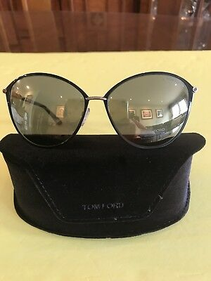 5dc1828e83361 Tom Ford Sunglasses Penelope TF320 New Collection Brand New 100%Authentic