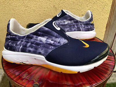 low priced e55d9 1c0b1 ... denmark nike air presto vintage 2001 size xl running zoom faze cage  shoes 497aa a97e5