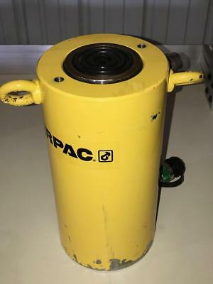 Enerpac Hydraulic Cylinder CLRG-1008 100 Ton Cylinder Double Acting