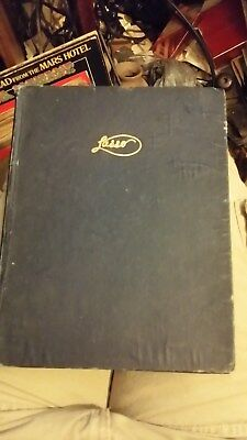 Howard Payne College Brownwood Texas 1920 Yearbook