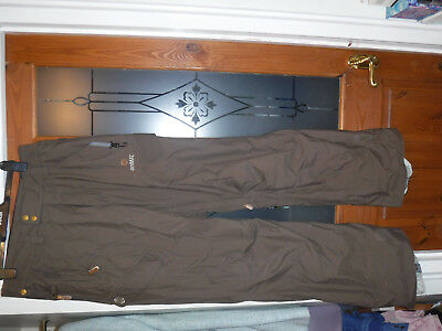 "Ski pants ,Animal  size 32"" waist"