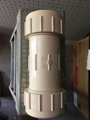 2-1/2 Compression Coupling