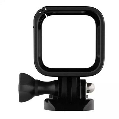 FA- Low Profile Housing Frame Cover Case Mount Holder for GoPro Hero 4 5 Session