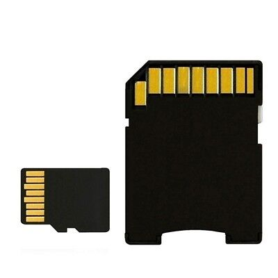 1/2/4/8/16/32GB Micro TF Memory Card SD Card HC Class 10 for Phones MP3 4