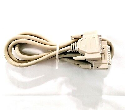 Parallel Printer Cable 6 foot