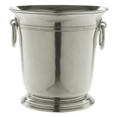 NEW Match Pewter Erbusco Wine Bucket
