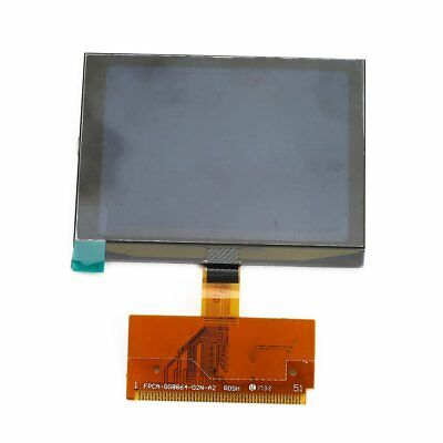 Car VDO Glass LCD CLUSTER Display Screen For Audi A3 / A4 / A6 Automobile TQ