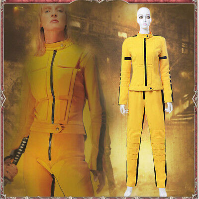 kill bill cast source uma thurman kill bill halloween costume the halloween costumes