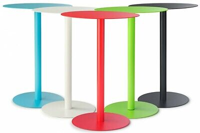 Acton Metal Side Table In 10 Funky Colours!