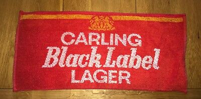 black label lager