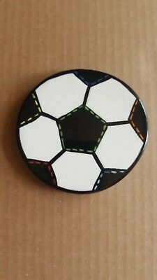 Coton Colors Happy Everything Soccer Ball Mini Attachment