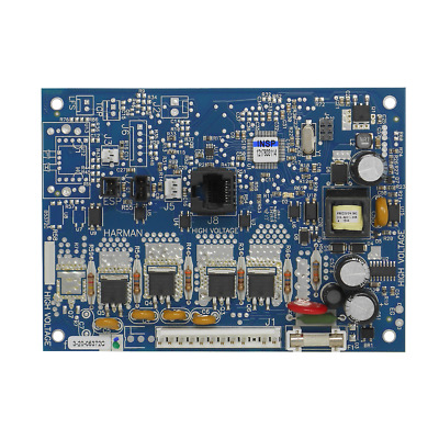 Harman Circuit Board Replacement For Touch Control Model Pellet Stoves 1 00 053