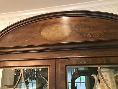 Drexel Heritage Mahogany Dining Room Set - Excellent - Will sell separately!